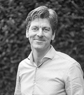 Interim Online marketeer - Rick de Vlieger portret
